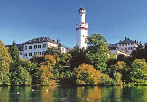 Umzüge in Bad Homburg