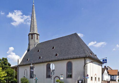 Umzüge in Egelsbach