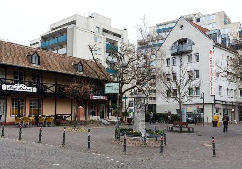 Umzüge in Friedrichsdorf