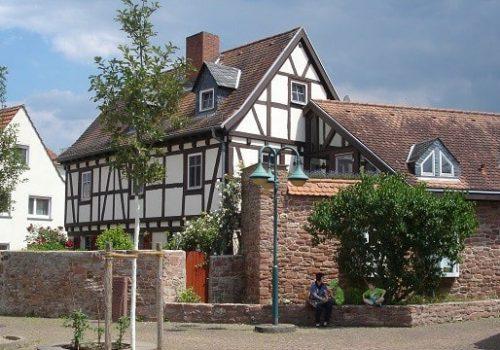 Umzüge in Hattersheim