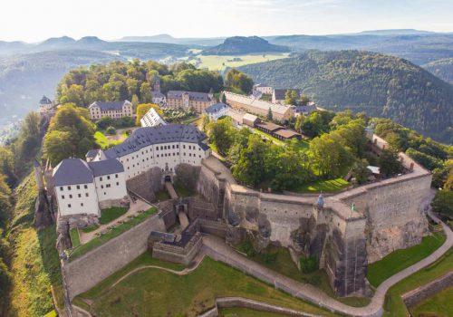 Umzüge in Königstein