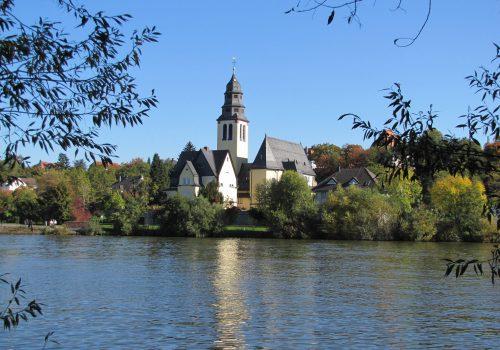Umzüge in Kelsterbach