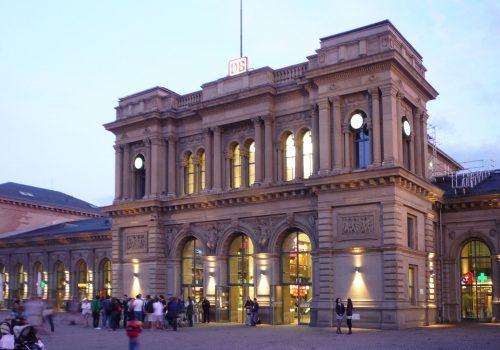 Umzüge in Mainz