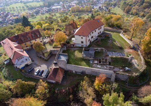 Umzüge in Reichelsheim