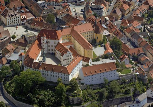 Umzüge in Sulzbach